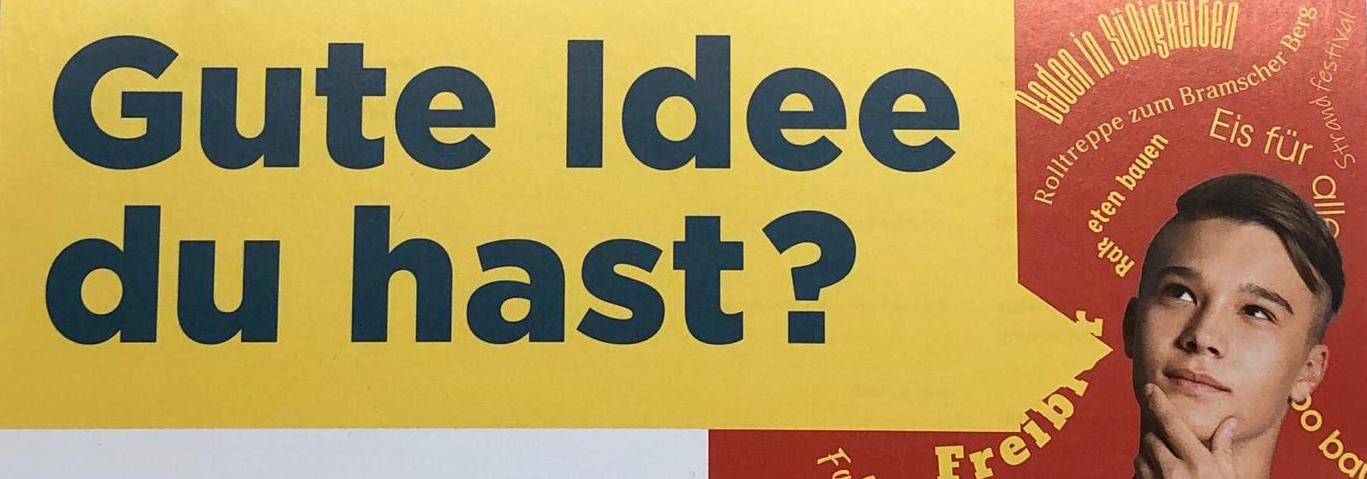 Ideen Jugendparlament Bramsche